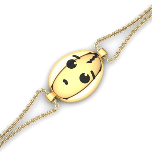 GLAMIRA Bracelet Maloga