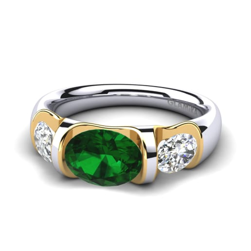 GLAMIRA Ring Manipure
