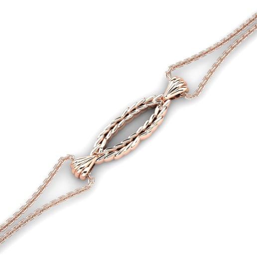 GLAMIRA Bracelet Manra