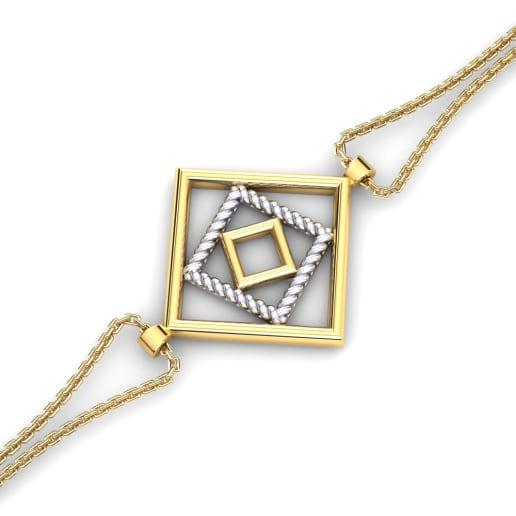GLAMIRA Bracelet Marelia