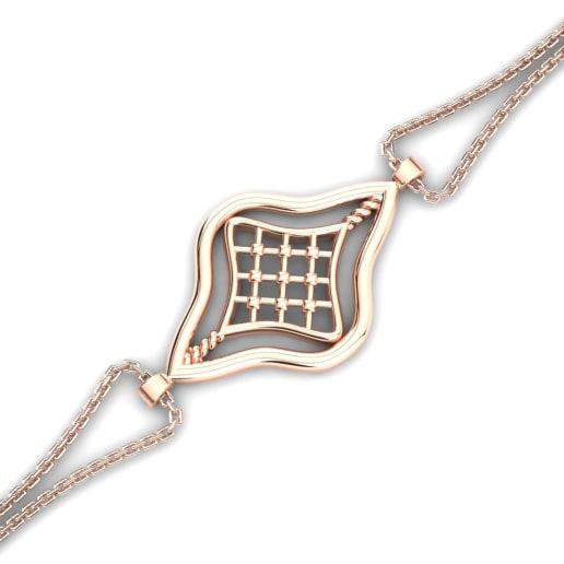 GLAMIRA Bracelet Maringa
