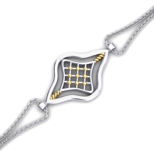 GLAMIRA Armbanden Maringa