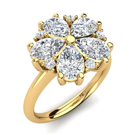 GLAMIRA Ring Merida