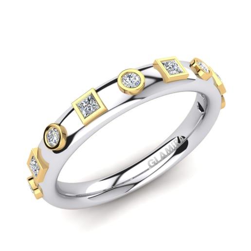 GLAMIRA Gyűrű Mildy