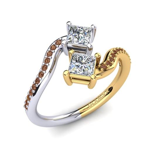GLAMIRA Ring Mitzel