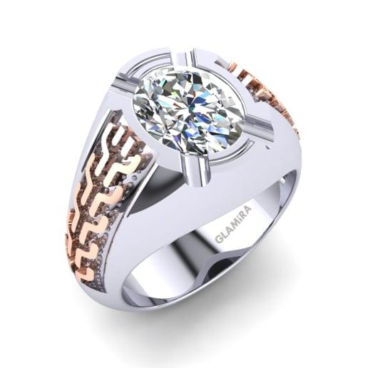 GLAMIRA prsten Baynard