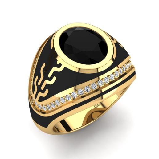 GLAMIRA prsten Tubias