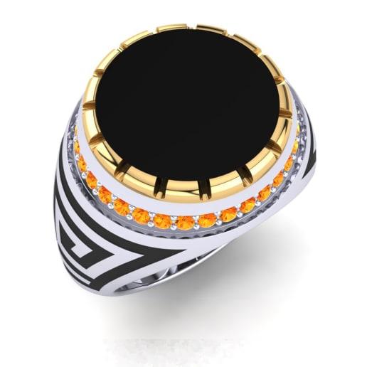 GLAMIRA Ring Trebian