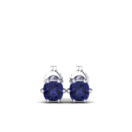 GLAMIRA Earring Nikerria 0.86 crt