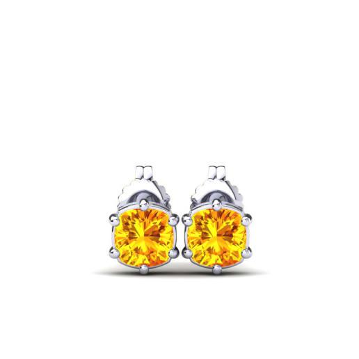 GLAMIRA Earring Nikerria 1.0 crt