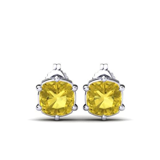GLAMIRA Earring Nikerria 3.2 crt