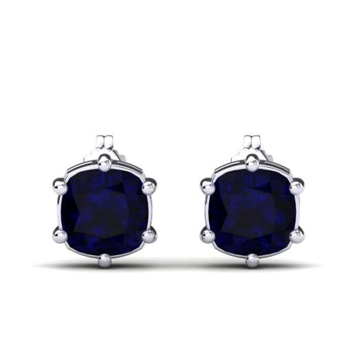 GLAMIRA Earring Nikerria 4 crt