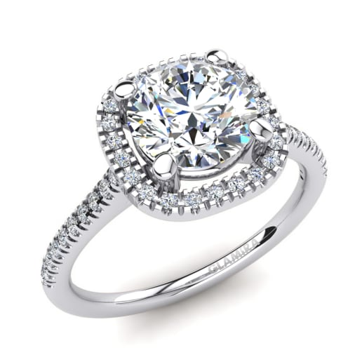 stones coloured engagement colour stone my tacori rings with diamond ring