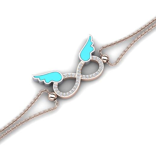 GLAMIRA Bracelet Novaya