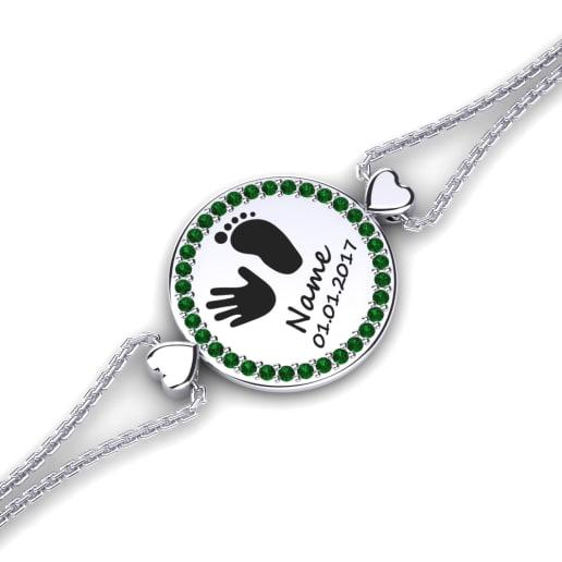 GLAMIRA Armband Roskilde