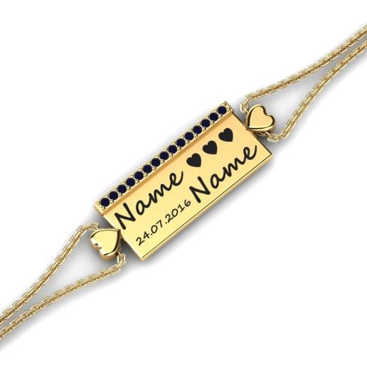 GLAMIRA Bracelet Grundy