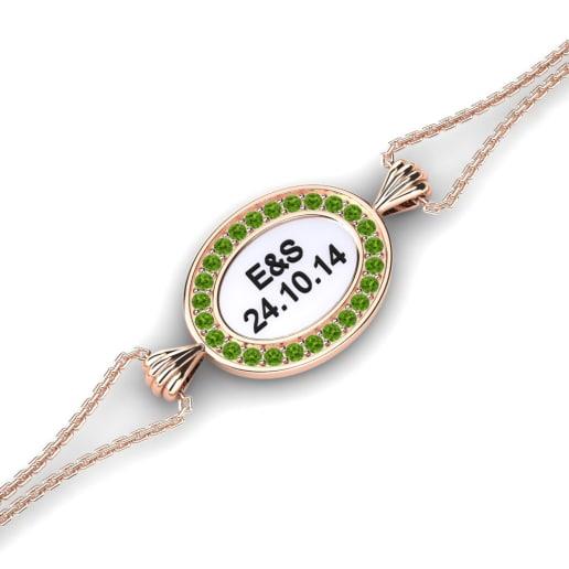 GLAMIRA Bracelet Vanern