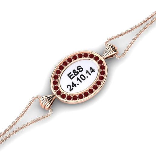 GLAMIRA Armband Vanern
