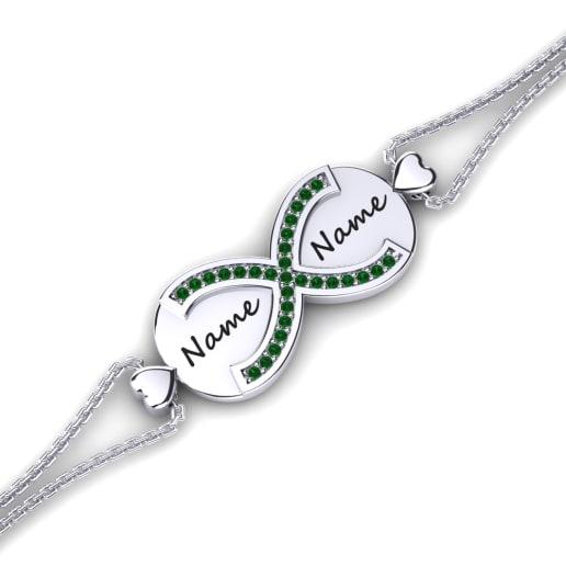 GLAMIRA Armband Vattern