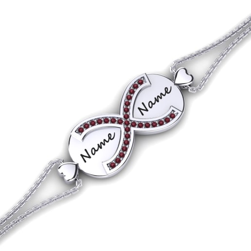 GLAMIRA Bracelet Vattern