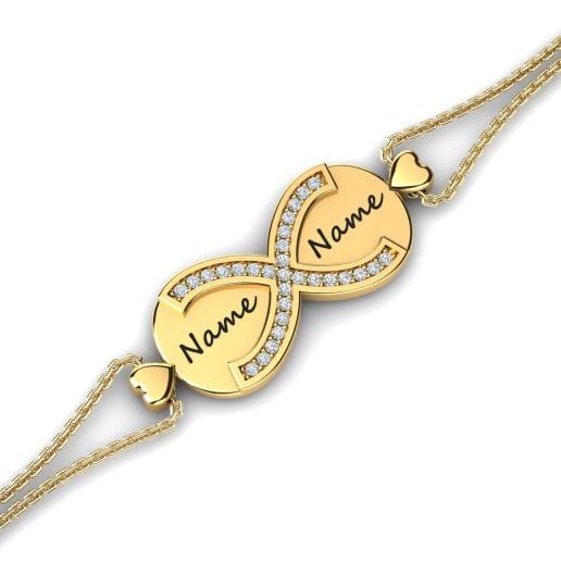 GLAMIRA Bracelets Vattern