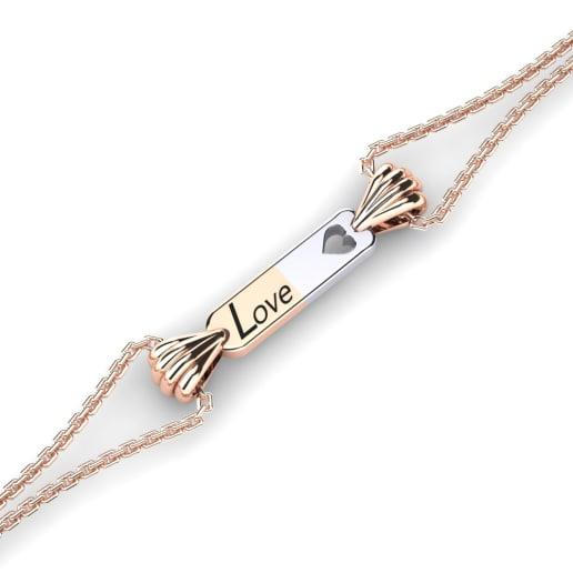 GLAMIRA Bracelet Sahre