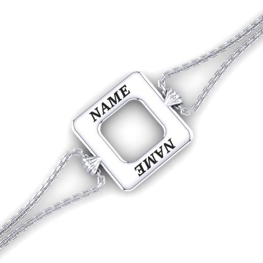 GLAMIRA Armband Sevan