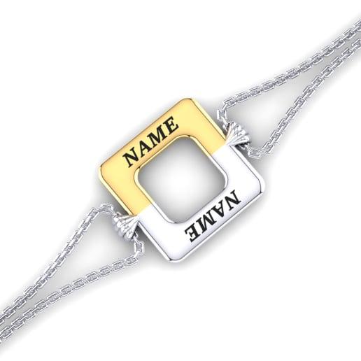 GLAMIRA Bracelet Sevan