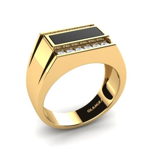 GLAMIRA Ring Warian
