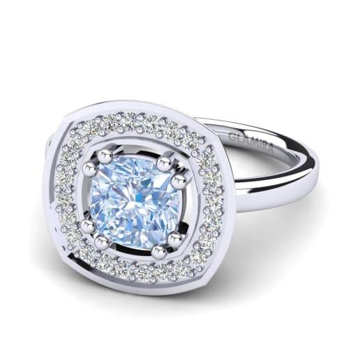 GLAMIRA Ring Orva