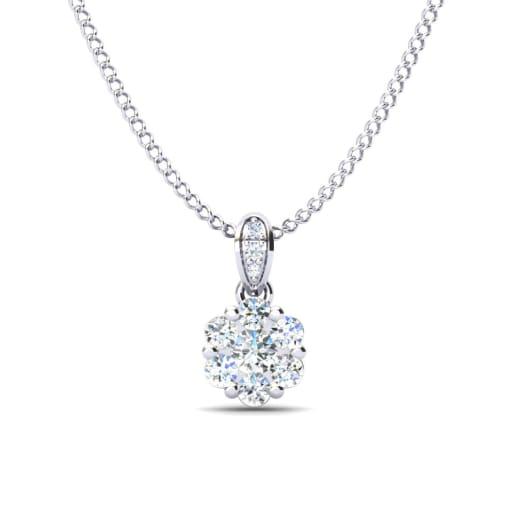 b04f23901 Kúp diamantové prívesky a náhrdelníky | GLAMIRA.sk