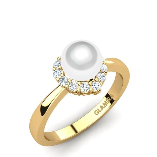 GLAMIRA Ring Aleece