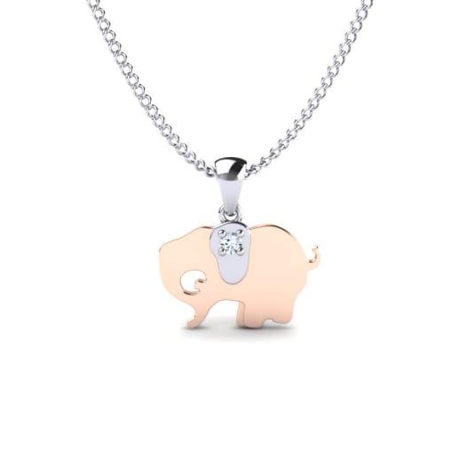 Glamira Anheng Elephant