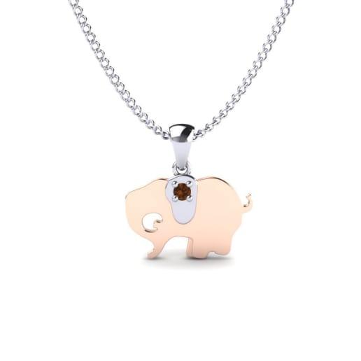 Glamira Obesek Elephant