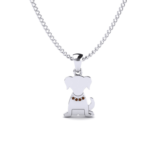 Glamira Collier Doggy