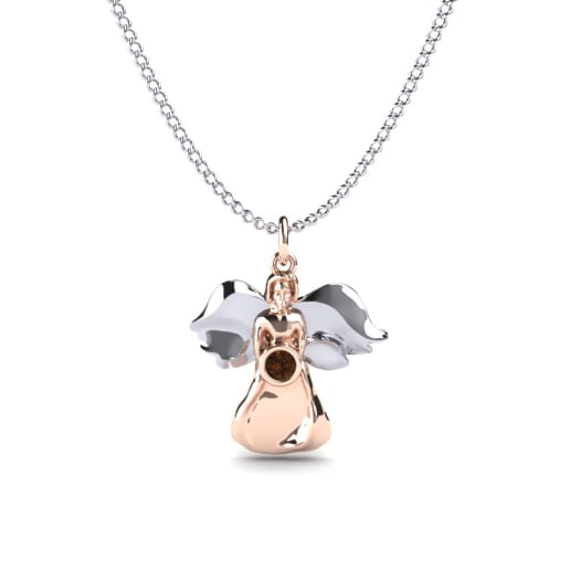 GLAMIRA Collier Angelical