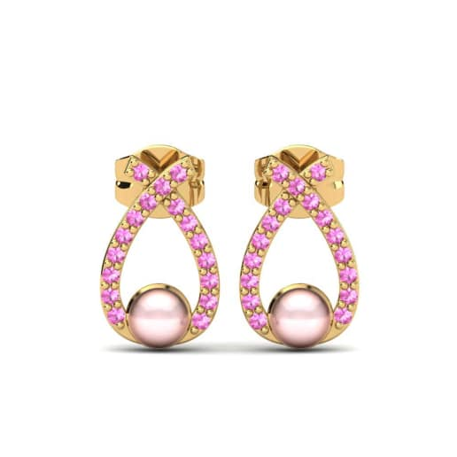 GLAMIRA Earring Regina