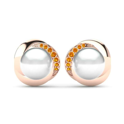 GLAMIRA Earring Stelina 10 mm