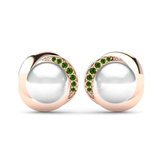 GLAMIRA Earring Stelina 10 mm