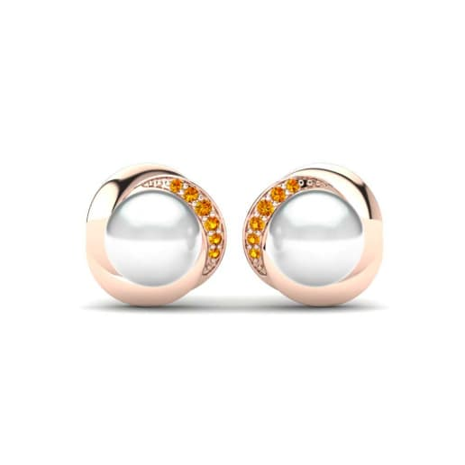 GLAMIRA Earring Stelina 8 mm