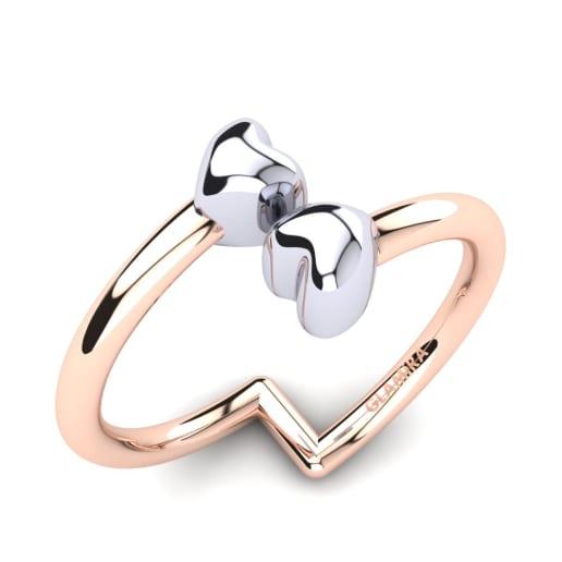 GLAMIRA Knuckle Ring Pernella