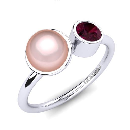 GLAMIRA Ring Anisoara 6 mm