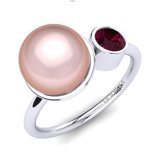 GLAMIRA Ring Anisoara 8 mm