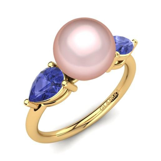 GLAMIRA Ring Laketria 8 mm