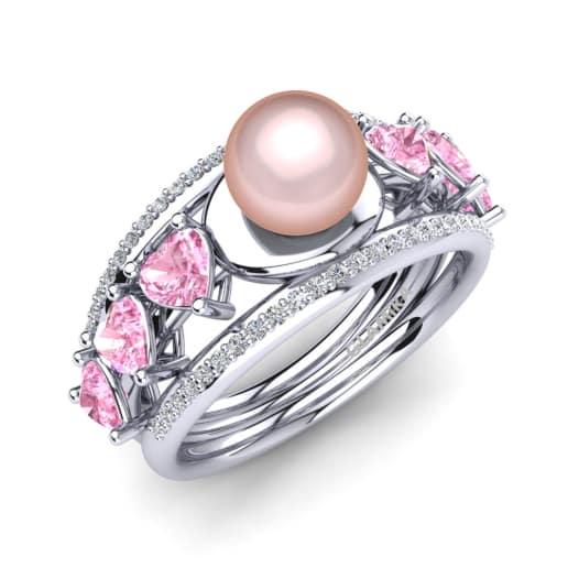 GLAMIRA Ring Ledaira 6 mm