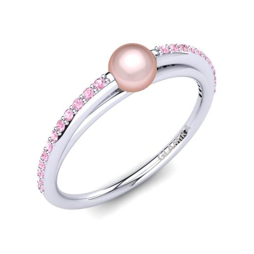 GLAMIRA Ring Ledonia 4 mm