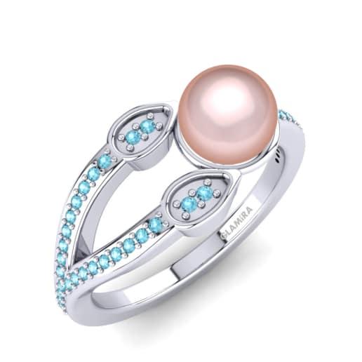 GLAMIRA Ring Leshelle 6 mm