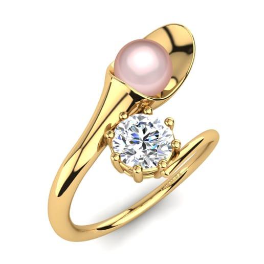 GLAMIRA Ring Leveria 6 mm