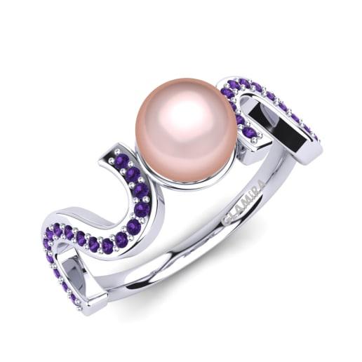 GLAMIRA Ring Lilwen 6 mm
