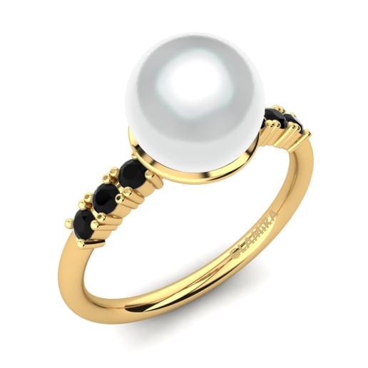GLAMIRA Ring Kaligha 8 mm